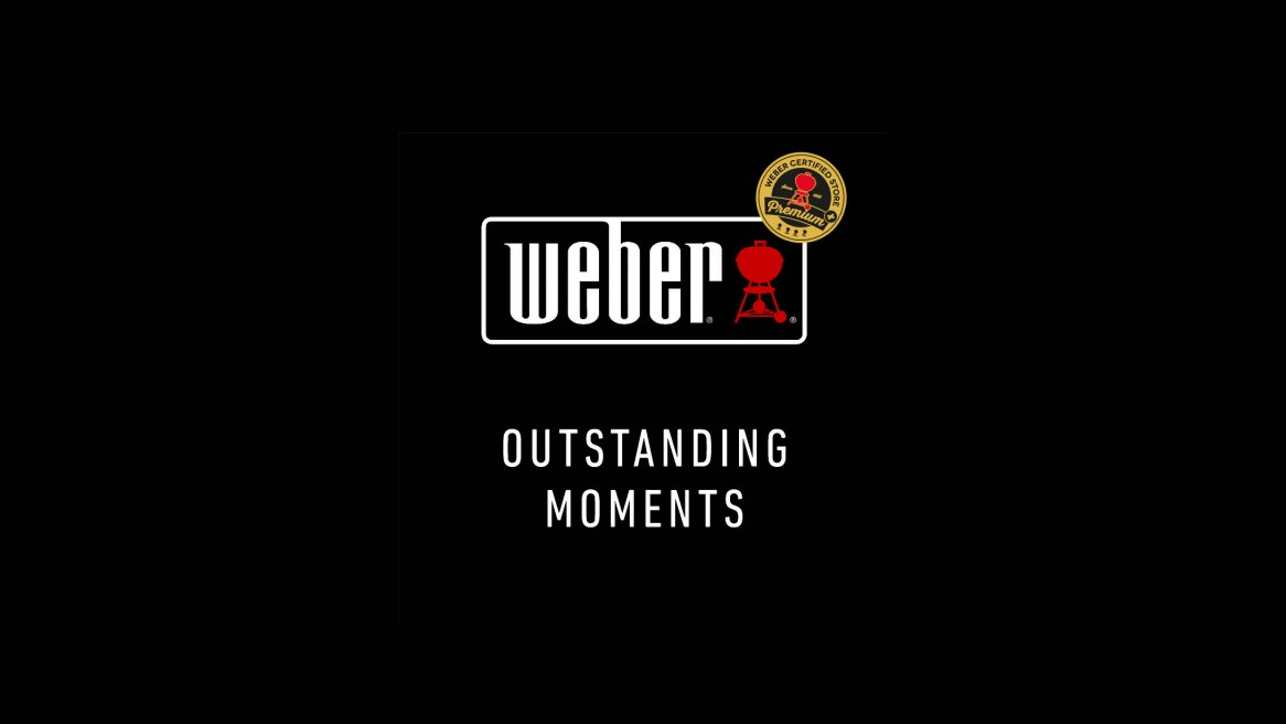 Weber Experience World