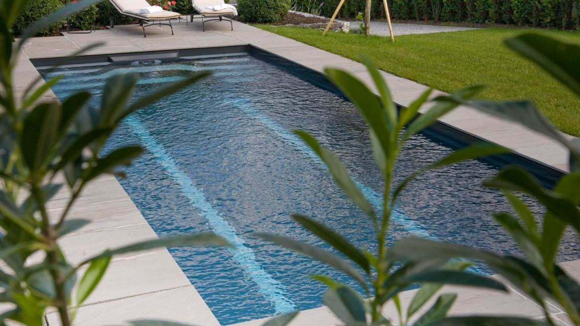 Pool FE
